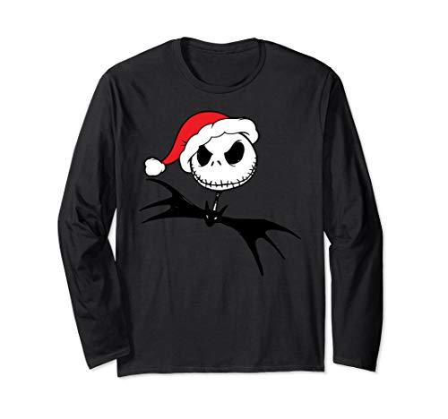 Disney Candy Jack Long Sleeve T-shirt