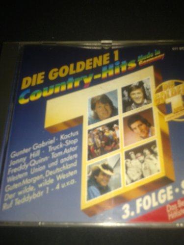Johnny Hill, Tom Astor, Gunter Gabriel/Manfred Krug, Western Union..