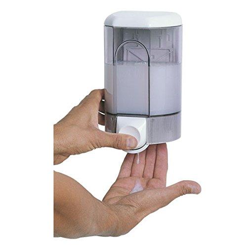 Propac z-diss1 dispenser voor vloeibare zeep, 22 x 13 x 10 cm
