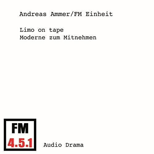 Limo on Tape - Moderne zum Mitnehmen audiobook cover art