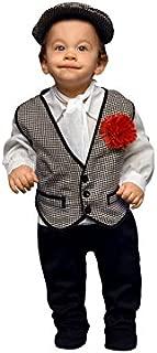 Amazon.es: disfraz chulapos bebe