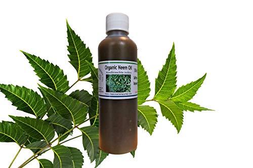 Neem Oil 100ml / Pure Organic
