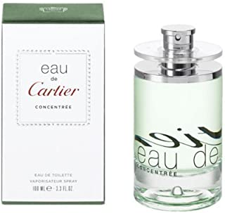 Best eau de cartier edt 100 ml Reviews