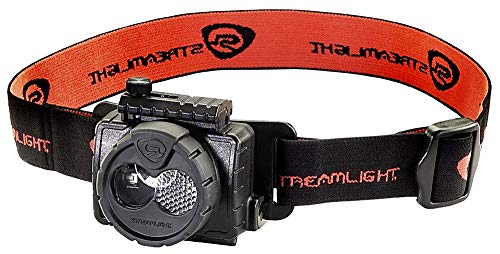 Streamlight 61601 Double Clutch USB Rechargeable Headlamp,...