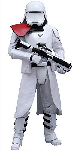 Hot Toys - Figura Star Wars Episódio VII First Order Snowtrooper Officer - A19323475