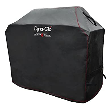 Dyna Glo DG400C Premium Grill Cover, Medium