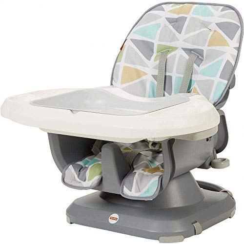 Product Image of the Fisher-Price­ SpaceSaver High Chair