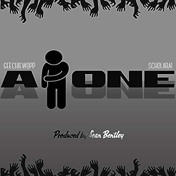 Alone (feat. ScholarA1)