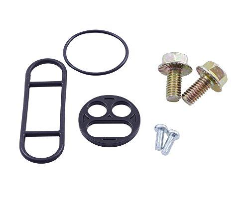 Benzinhahn Reparatursatz für Kawasaki ZXR 400 ZX400L 1991-1999