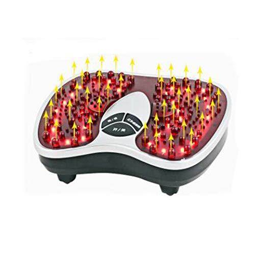 Best Bargain WGng Multi-acupoint Foot Massager-Multi-acupoint Foot Massager- Delivers Deep Kneading ...