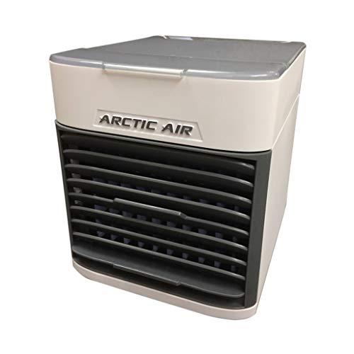 ARCTIC CUBE ULTRA La solution rapide, facile et compacte pour rafraichir et humidifier la pièces en quelques instants - Vu à la...