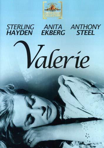 Valerie [DVD] [Import]