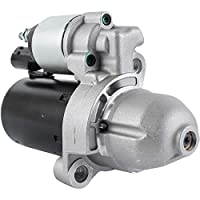 DB Electrical SBO0183 New Starter For 3.2L 3.2 Audi A4 05 06 07 08 09 2005 2006 2007 2008 2009, 3.2L 3.2 A6 05 06 07 08 09 10 11 2005 2006 2007 2008 2009 2010 2011, 3.0L 3.0 09 10 11 2009 2010 2011