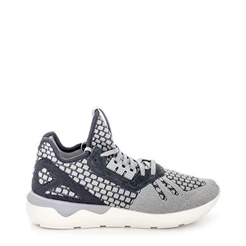 adidas - Tubular Runner Primeknit Wool Schuh - Grey - 46 2/3