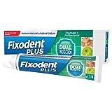 FIXODENT Denture Adhésive Double PR 40 g - Lot de 3