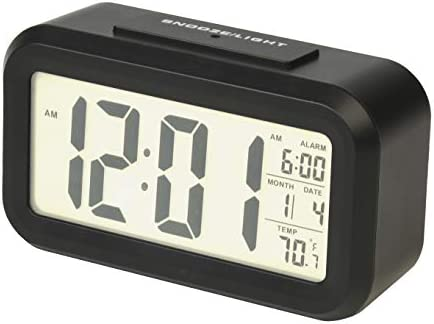Digital Alarm Clock product image