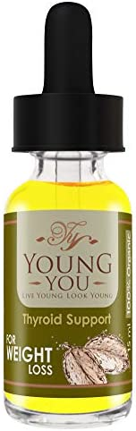 Top 10 Best thyroid support essential oil Reviews
