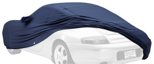 Covercraft Custom Fit Form-Fit Series Vehicle Cover, Charcoal Gray