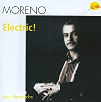 Electric! by Moreno