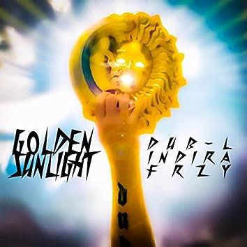 Golden Sunlight (feat. Indira & Frzy)