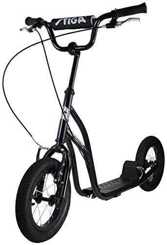 STIGA Air Scooter Patinete kickbike