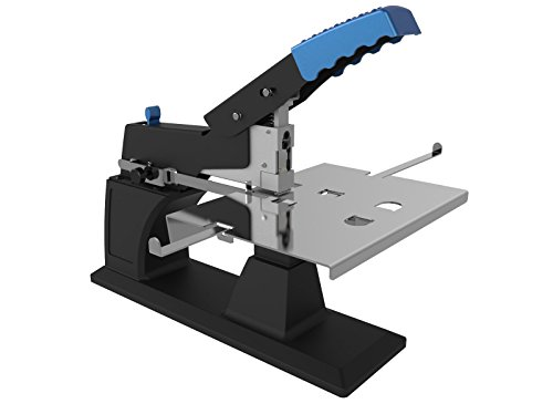 Rayson SH-03 Manual Stitch Stapler Heavy Duty Stapler Can Both Saddle and Flat