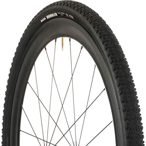 Maxxis RAMBLER-700x40C Unisex Adult Tyre Black