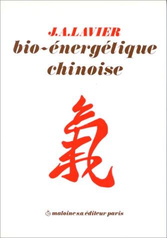 Bio-énergétique chinoise