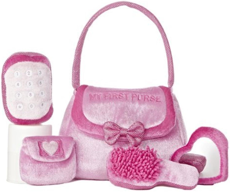 Más asequible Aurora World Baby Talk My First 7.5 Plush Plush Plush Purse Cocherier by Aurora World  productos creativos