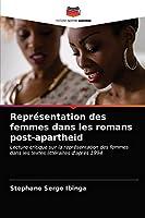 Représentation des femmes dans les romans post-apartheid