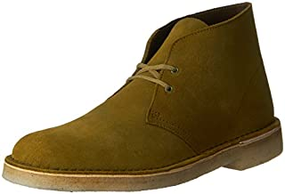Clarks Men's Desert Boot,Evergreen,US 7 M (B01I49B8VI) | Amazon price tracker / tracking, Amazon price history charts, Amazon price watches, Amazon price drop alerts
