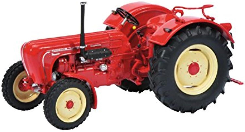 Schuco 450008600 1 18 Scale Porsche Master Model Tractor