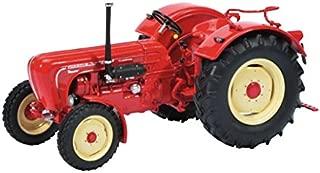 Schuco 450008600 1:18 Scale Porsche Master Model Tractor