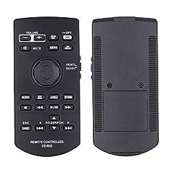 powerful Pioneer AVIC-5200NEX AVIC-6100NEX with battery CD-R33 Universal remote control CXE5117…