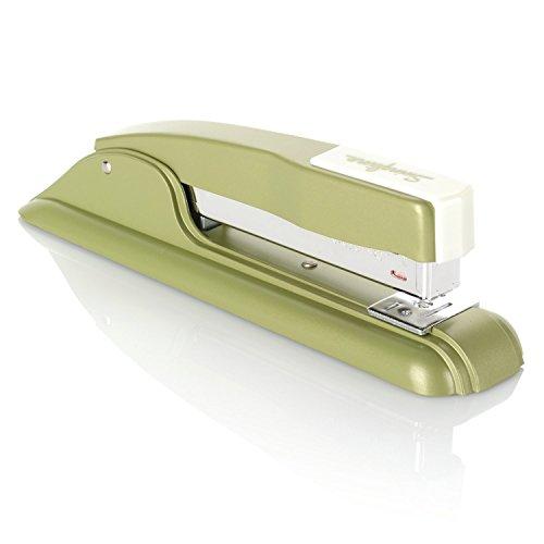 Swingline Stapler Retro Legacy #27 20 Sheets Green S7089543