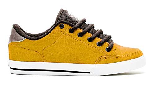 C1RCA Lopez 50 AL50 Zapatillas de Skate Inca 2021 Edition Original Size: 41 EU