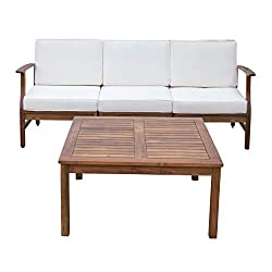 Outdoor sofa as an alternative to toxic sofas, buy online