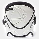 Mystic Kitesurfing Shadow Waist Harness 100800 White. Sizes- - ExtraLarge