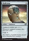 Magic The Gathering - Skullclamp - Commander 2014