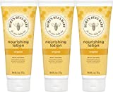 Top Vitamins: Burt's Bees Baby Nourishing Lotion Review