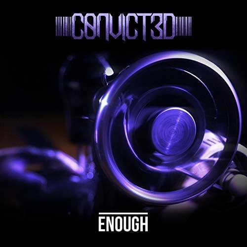 CONVICT3D