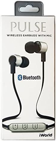 Top 10 Best iworld bluetooth earbuds