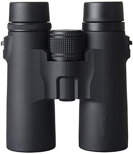 DKEE Candicely Fernglas Compact Teleskop Professionelle Vogelbeobachtung Fernglas Wasserdicht Fogproof Teleskop for Outdoor-Sightseeing Concert Teleskop (Gr??e: 10x42) (Size : 8x42) Fernglas