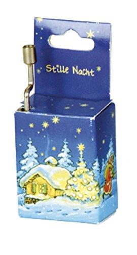 Fridolin 59451 Spieluhr Stille Nacht