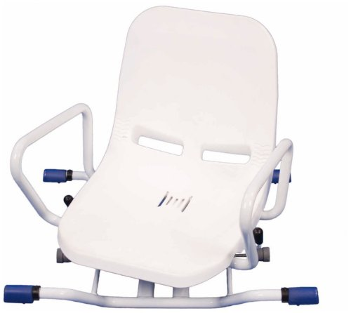 Aidapt Coniston Rotating Bath Seat (Eligible for VAT relief in the UK)