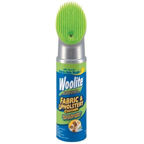Woolite Fabric and Upholstery Cleaner