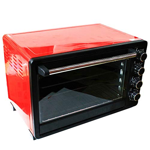 Best Prices! 48L Multi-Function Electric Oven Home Automatic Cake Pizza Baking Machine Bread Maker
