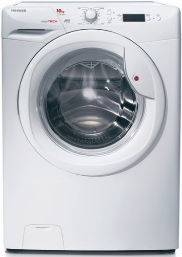 Hoover VT 1012D2-30 Libera installazione Carica frontale 10kg 1200Giri/min A+++ Bianco lavatrice