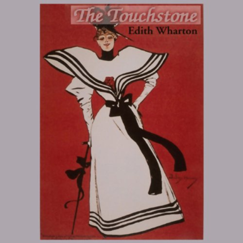 The Touchstone cover art