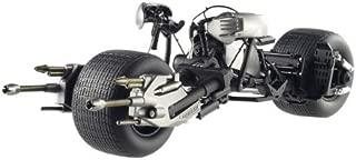 Batman Dark Knight Rises Batpod Hot Wheels Elite 1:18 Scale Vehicle